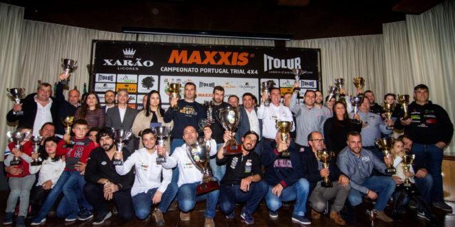 Gala dos Campeões 2019