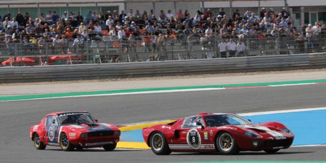 Race Ready e Parkalgar não renovam acordo para a promoção e organização do Algarve Classic Festival