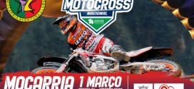 Festa do Motocross começa na Moçarria