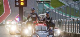 Filipe Albuquerque vence e passa para a liderança do Campeonato do Mundo de Resistência LMP2