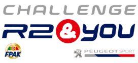 CHALLENGE R2 & YOU 2020 é grande novidade no Campeonato de Portugal de Ralis e Campeonato Portugal Júnior de Ralis