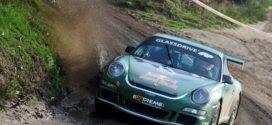"""""""Mex"""" já testou Porsche 911 GT3 que estreará no """"Rallye Serras de Fafe e Felgueiras"""""""