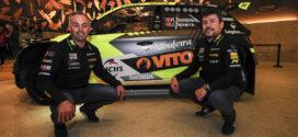 Ricardo Teodósio e Team Vito Skoda querem bicampeonato em 2020