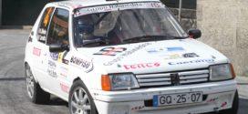 Caetano Motorsport  regressa com dois carros