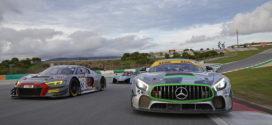 Zakspeed vence as GT Winter Series em Portimão