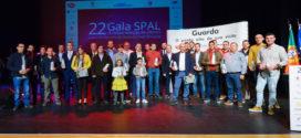 Mário Patrão recebe Troféu La Vie Piloto do Ano na Guarda