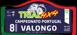 Inscrições abertas CPT4x4 Valongo