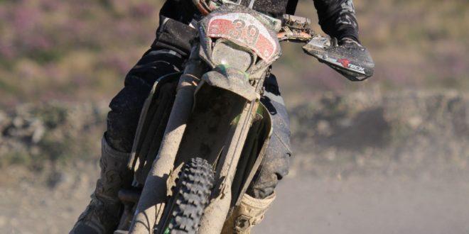 Armindo Neves na Baja TT ACP – Santiago do Cacém / Grândola