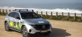 She's Mercedes Off Road Experience por terras nazarenas