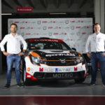 Gil Antunes e Diogo Correia ambicionam Top 5 em 2020!