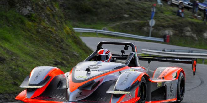 José Correia começa época com vitória em fim de semana difícil no Campeonato de Portugal de Montanha