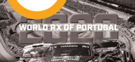 Adiada prova do Mundial Rallycross