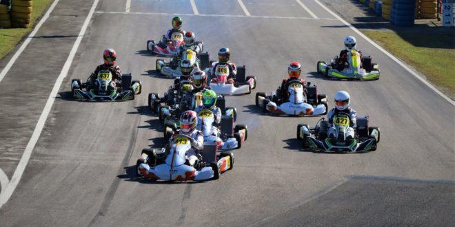 Campeonato de Portugal de Karting KIA arranca este fim de semana em Leiria
