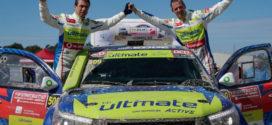 Miguel Barbosa vence BP Ultimate Baja TT ACP Santiago/Grândola