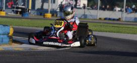Campeonato de Portugal de Karting KIA revela vários candidatos aos títulos após primeira prova
