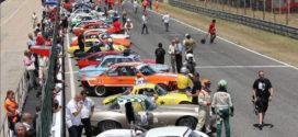 Atualização dos Calendários Historic Endurance, Group 1 Portugal, Troféu Mini e GT4 South