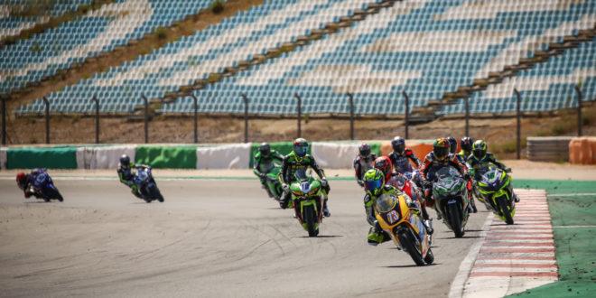 Portimão recebeu segunda etapa nacional velocidade