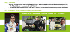 Eptoliva promove conferência sobre Competição e Mundo Automóvel – Impactos e Futuros