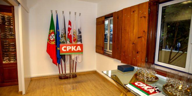 CPKA comemora o 3º Aniversário
