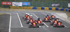 Formação Karting ACP já com data para 2021