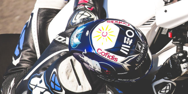 Estoril 'desconfinou' motociclismo