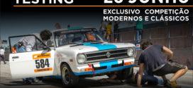 Exclusive Test Day em Braga marca regresso da Race Ready