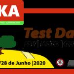 Inscrições abertas para o Test Day TT