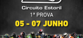 Estoril festeja regresso do motociclismo