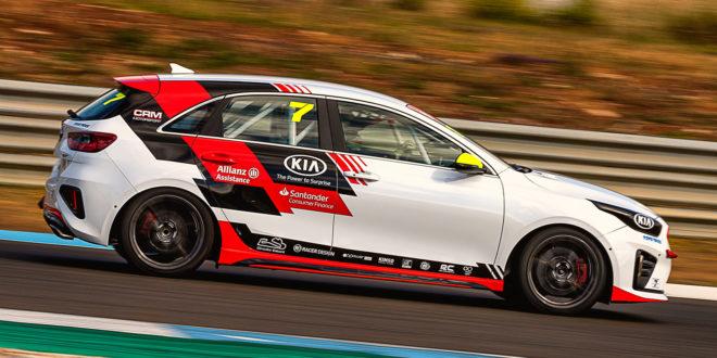Kia Ceed GT surpreende positivamente e recebe fortes elogios de jovens pilotos e consagrados!