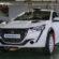 Alto Tâmega em destaque na Peugeot Sport  ao ser a anfitriã ibérica do novo 208 Rally 4