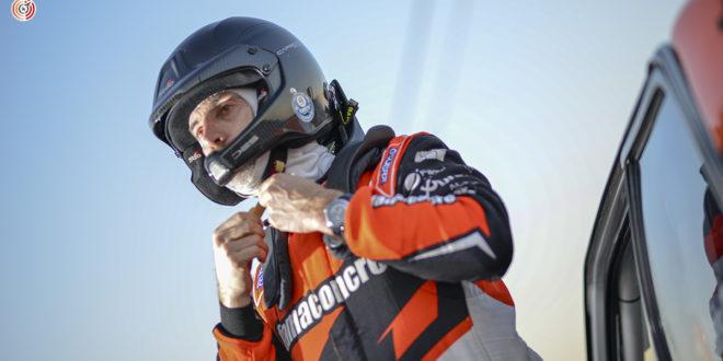 Luís Silva regressa à Velocidade e ao Autódromo Internacional do Algarve
