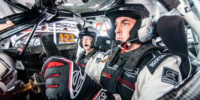 Macambi Racing Team: total foco na vitória!