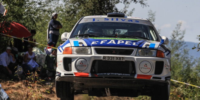 Photos 7º Constálica Rallye Vouzela