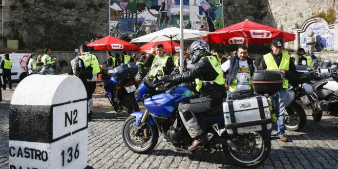 Organização do Portugal de Lés-a-Lés pondera cenários