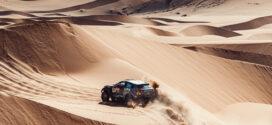Ricardo Porém no Dakar – Etapa 2