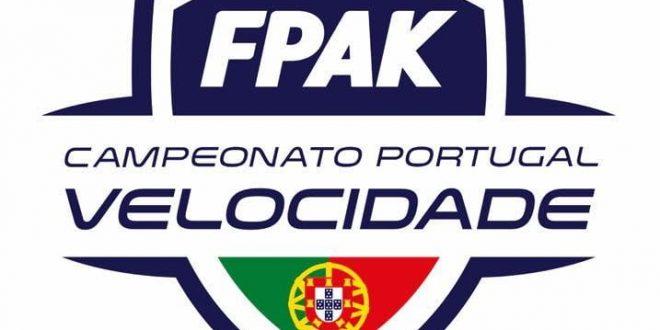 Open de Portugal de Velocidade eleva-se a Campeonato de Portugal de Velocidade em 2021