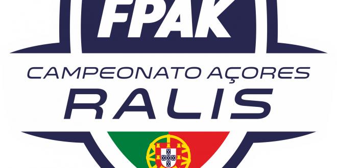 Calendário Campeonato dos Açores de Ralis 2021