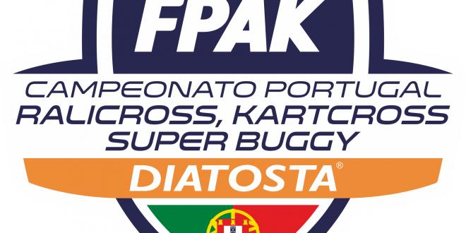 RX Portugal by Diatosta com sete provas
