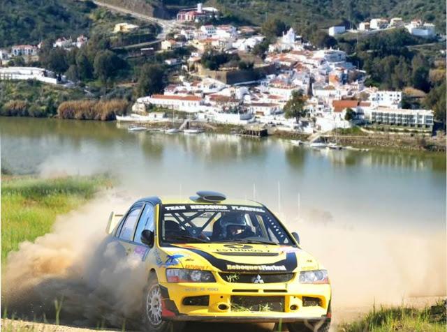Alcoutim recebe BP Ultimate Portugal Cross Country Rally em abril
