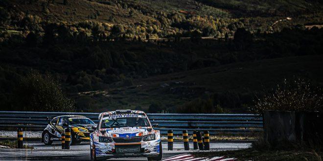 Diatosta reforça presença no automobilismo ao dar nome ao RX Portugal