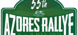 Conferência imprensa 55º Azores Rallye marcada para amanhã
