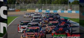 SUPERCARS Endurance é a novacompetição ibérica que junta GT4 e TCR