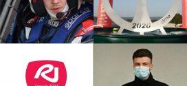 Thibaud Cellier vence Rallye Jeunes FFSA 2020