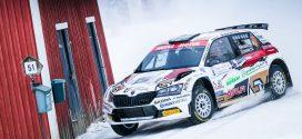 16.º SM O.K. Auto-Ralli 2021- Vitória surpresa de Heikkilä. Boa estreia do Fiesta Rally3