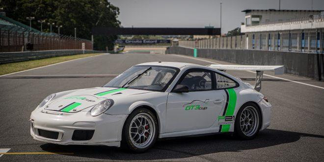 GT3 Cup arranca já em abril no Circuito de Braga