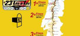 Já abriram as inscrições para a maior maratona mototurística da Europa